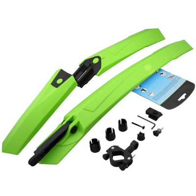 ROCKBROS 26 inches Bike FenderOther Accessories<br>ROCKBROS 26 inches Bike Fender<br><br>Brand: Rockbros<br>Type: mudguard<br>Color: Red, Black, Green, Blue, Orange<br>Package weight  : 0.338 kg<br>Package size (L x W x H)  : 60 x 9 x 8 cm / 23.58 x 3.54 x 3.14 inches<br>Package contents: 1 x ROCKBROS Bike Fender
