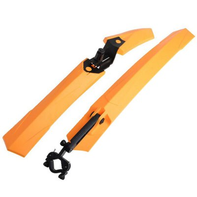 ROCKBROS 26 inches Bike FenderOther Accessories<br>ROCKBROS 26 inches Bike Fender<br><br>Brand: Rockbros<br>Type: mudguard<br>Color: Black, Red, Green, Blue, Orange<br>Package weight  : 0.338 kg<br>Package size (L x W x H)  : 60 x 9 x 8 cm / 23.58 x 3.54 x 3.14 inches<br>Package contents: 1 x ROCKBROS Bike Fender
