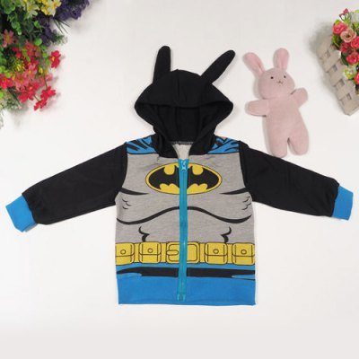 Fashionable Hooded Long Sleeve Cartoon Pattern Coat For BoyBoys Clothing<br>Fashionable Hooded Long Sleeve Cartoon Pattern Coat For Boy<br><br>Clothes Type: Jackets<br>Material: Cotton Blends<br>Collar: Hooded<br>Clothing Length: Regular<br>Style: Fashion<br>Sleeve Length: Long Sleeves<br>Season: Fall,Winter<br>Weight: 0.230KG<br>Package Contents: 1 x Coat