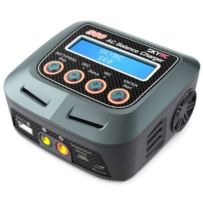 SKYRC S60 60W AC Balance Charger Discharger