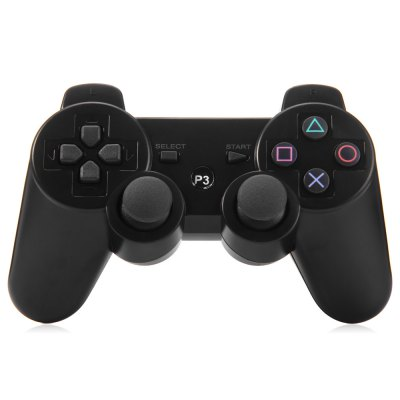 Bluetooth 3.0 Gamepad Control for Sony PS3