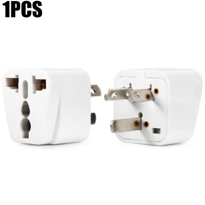 WD-16 AU Plug to Universal Socket Adapter