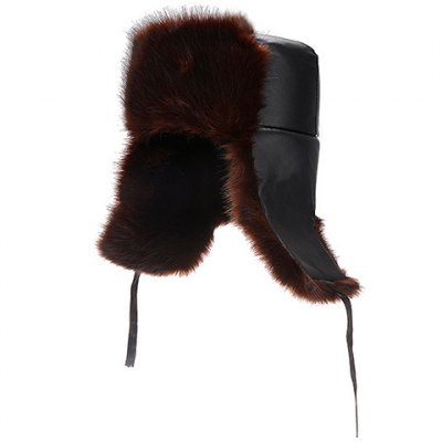 Hot Sale Lace-Up Faux Fur and Faux Leather Trapper Hat For MenMens Hats<br>Hot Sale Lace-Up Faux Fur and Faux Leather Trapper Hat For Men<br><br>Hat Type: Trapper Hat<br>Group: Adult<br>Gender: For Men<br>Style: Fashion<br>Pattern Type: Others<br>Material: Faux Fur<br>Circumference (CM): 57CM<br>Weight: 0.285KG<br>Package Contents: 1 x Trapper Hat