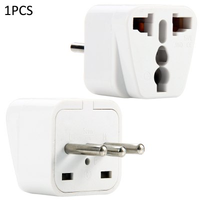 WD-12 Italy Plug to Universal Socket Adapter