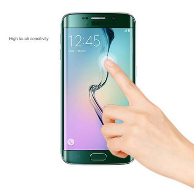 ASLING Screen Protector for Samsung Galaxy S6 Edge G9250
