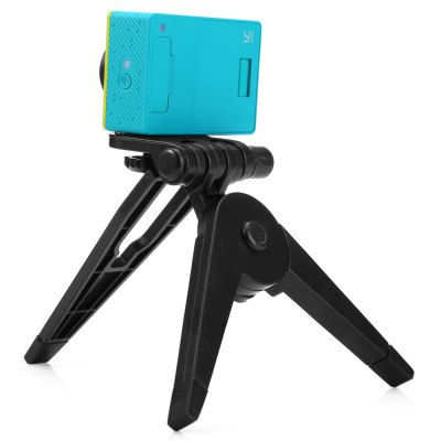 CP-GP264-1 Mini Portable Plastic Foldable Tripod StandAction Cameras &amp; Sport DV Accessories<br>CP-GP264-1 Mini Portable Plastic Foldable Tripod Stand<br><br>Apply to Brand: GitUp,Discovery,FIREFLY,XiaoMi,Gopro,SJCAM,Amkov,Soocoo,Eken,Dazzne<br>Compatible with: Gopro Hero 4,Gopro Hero 3 Plus,Gopro Hero 3,Gopro Hero 2,Gopro Hero 1,GoPro Hero Series,SJ4000,SJ5000,SJ6000,Universal Camera,Action Camera,Mobius Action Sports Camera,Isaw,AMK 5000,AMK 5000S,Xiaomi Y<br>Accessory type: Selfie Camera Monopod Stick,Tripod<br>Material: Plastic,Metal<br>For Activity: General Sports,Universal<br>Product weight: 0.046 kg<br>Package weight: 0.08 kg<br>Package size (L x W x H): 14 x 7 x 6 cm / 5.50 x 2.75 x 2.36 inches<br>Package Contents: 1 x CP-GP264-1 Mini Tripod Stand