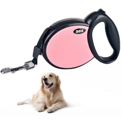 DELE 3m Pet Automatic Retractable Leash