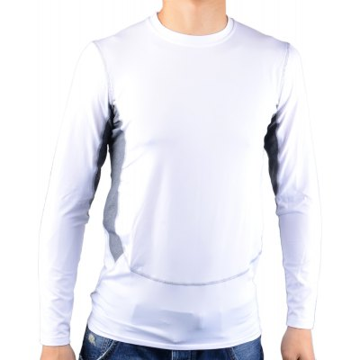 PRO Male Sport Tight Training Long Sleeve Shirt