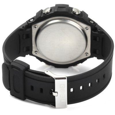ФОТО Gobu 1587 Water Resistance Men LED Sports Watch