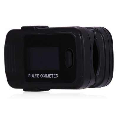 A1105 Fingertip Pulse OximeterTesters &amp; Detectors<br>A1105 Fingertip Pulse Oximeter<br><br>Model: A1105<br>Type: Pulse Oximeter<br>Special Function: Pulse Meter<br>Product Weight: 0.031 kg<br>Package Weight: 0.105 kg<br>Product Size (L x W x H): 5.9 x 3.8 x 3 cm / 2.32 x 1.49 x 1.18 inches<br>Package Size (L x W x H): 8.7 x 6.5 x 4.6 cm / 3.42 x 2.55 x 1.81 inches<br>Package Contents: 1 x A1105 Fingertip Pulse Oximeter, 1 x String, 1 x English Manual