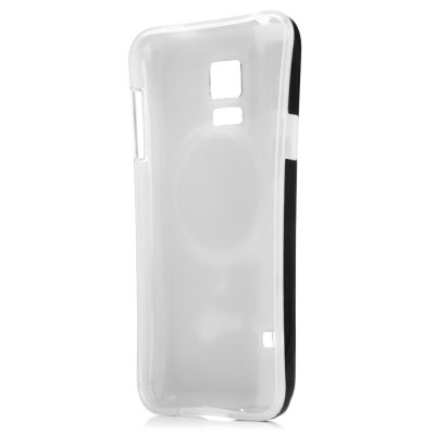 ФОТО Lens Pattern Protective Back Case for Samsung S5 Mini