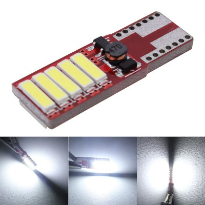 MZ T10 7020-10SMD 5W Canbus LED Car Clearance Light