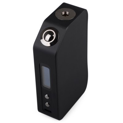 WOTOFO 220W TC Box ModTemperature Control Mods<br>WOTOFO 220W TC Box Mod<br><br>Type: Electronic Cigarettes Accessories<br>Brand: Wotofo<br>Accessories type: MOD<br>Material: Aluminum Alloy<br>Mod: VV/VW Mod,Temperature Control Mod<br>APV Mod Wattage Range: Over 200W<br>APV Mod Wattage: 220W<br>Temperature Control Range: 200 - 650F<br>510 Connector Type: Spring Loaded<br>Atomizer Connector Diameter: 23mm<br>Battery Cover Type: Magnetic<br>Charge way: USB<br>Available color: Black<br>Product weight: 0.135 kg<br>Package weight: 0.306 kg<br>Product size (L x W x H): 9.80 x 5.68 x 2.32 cm / 3.86 x 2.24 x 0.91 inches<br>Package size (L x W x H): 12.80 x 8.68 x 5.32 cm / 5.04 x 3.42 x 2.09 inches<br>Package Contents: 1 x Mod, 1 x English Manual, 1 x USB Cable