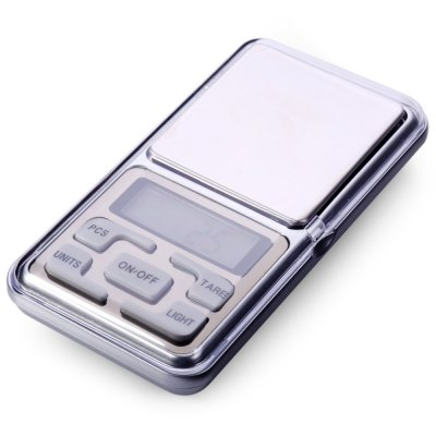 MH-200 Jewelry LCD Digital Electronic Pocket Scale