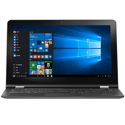 VOYO VBook V3 Ultrabook Tablet PCTablet PCs<br>VOYO VBook V3 Ultrabook Tablet PC<br><br>Brand: Voyo<br>Type: Ultrabook<br>OS: Windows 10<br>CPU Brand: Intel<br>CPU: Cherry Trail Z8300<br>GPU: Intel HD Graphic(Gen8)<br>Core: 1.44GHz,Quad Core<br>RAM: 4GB<br>ROM: 64GB<br>External Memory: TF card up to 128GB (not included)<br>Support Network: WiFi<br>WIFI: 802.11b/g/n wireless internet<br>Bluetooth: Yes<br>Screen type: Capacitive (10-Point),IPS<br>Screen size: 13.3 inch<br>Screen resolution: 1920 x 1080 (FHD)<br>Camera type: Dual cameras (one front one back)<br>Back camera: 2.0MP<br>Front camera: 2.0MP<br>SIM Card Slot: 1 x Micro SIM Card Slot),Single SIM<br>TF card slot: Yes<br>USB Slot: Yes(2 x USB 3.0)<br>Micro HDMI: Yes<br>3.5mm Headphone Jack: Yes<br>DC Jack: Yes<br>Battery Capacity(mAh): 3.7V/10000mAh<br>Battery / Run Time (up to): 8 hours video playing time<br>AC adapter: 100-240V 12V 3A<br>G-sensor: Supported<br>Skype: Supported<br>Youtube: Supported<br>Speaker: Supported<br>MIC: Supported<br>Picture format: BMP,GIF,JPEG,PNG<br>Music format: AAC,MP3,OGG,WAV,WMA<br>Video format: 1080P,3GP,AVI,MP4,RMVB,WMV<br>MS Office format: Excel,PPT,Word<br>E-book format: PDF,TXT<br>Pre-installed Language: English and Chinese<br>Additional Features: Bluetooth,Browser,E-book,Gravity Sensing System,HDMI,MP3,MP4,WAP,Wi-Fi<br>Product size: 33.00 x 22.00 x 1.60 cm / 12.99 x 8.66 x 0.63 inches<br>Package size: 36.00 x 25.00 x 8.20 cm / 14.17 x 9.84 x 3.23 inches<br>Product weight: 1.500 kg<br>Package weight: 2.400 kg<br>Tablet PC: 1<br>Charger: 1<br>User Manual (Chinese - English): 1<br>Touch Screen Pen: 1
