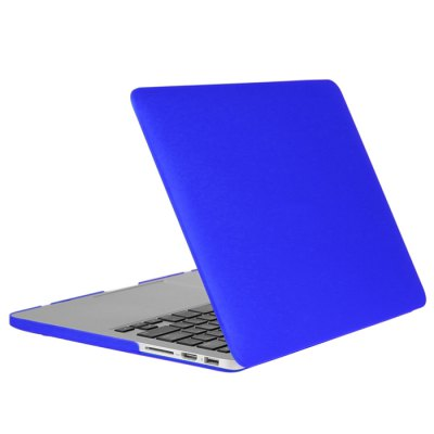 Hat-Prince Protective Case for MacBook Pro 13.3 inch with Retina DisplayMac Cases/Covers<br>Hat-Prince Protective Case for MacBook Pro 13.3 inch with Retina Display<br><br>Brand: Hat-Prince<br>Compatible with: MacBook Pro 13.3 inch with Retina Display<br>Material: Polycarbonate<br>Color: Pink,Black,White,Red,Blue,Green,Purple,Orange,Gray,Light blue<br>Product weight: 0.320 kg<br>Package weight: 0.390 kg<br>Product size (L x W x H): 32 x 22.3 x 2 cm / 12.58 x 8.76 x 0.79 inches<br>Package size (L x W x H): 35 x 25 x 3 cm / 13.76 x 9.83 x 1.18 inches<br>Package Contents: 1 x Protective Case