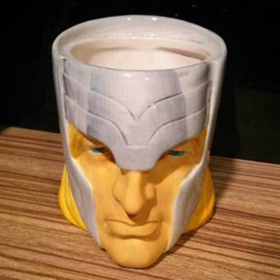 The Avengers Thor Style Ceramic Cup