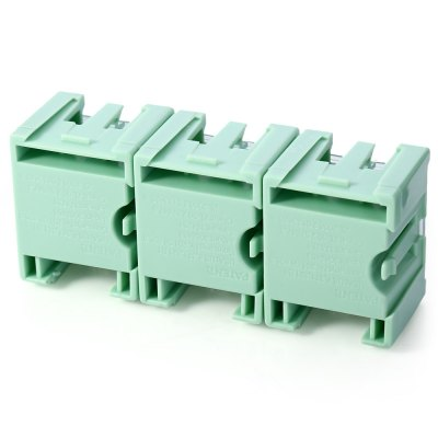 3 Grid Detachable Plastic Storage Containers BoxesStorage Supplies<br>3 Grid Detachable Plastic Storage Containers Boxes<br><br>Material: PP<br>Special function: Storage Container<br>Product weight: 0.017 kg<br>Package weight: 0.048 kg<br>Product size (L x W x H): 7.5 x 3.2 x 2.2 cm / 2.95 x 1.26 x 0.86 inches<br>Package size (L x W x H): 15.2 x 10.1 x 3.2 cm / 5.97 x 3.97 x 1.26 inches<br>Package Contents: 1 x 3 Grid Detachable Plastic Storage Box