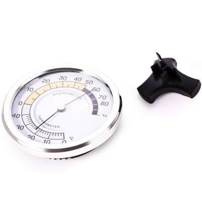 TH123 2 in 1 Temperature Humidity Meter
