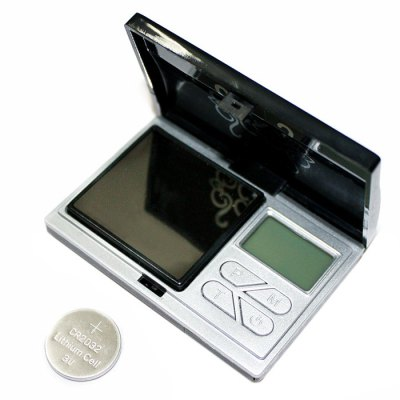 LCD Digital Pocket Weigh Scale