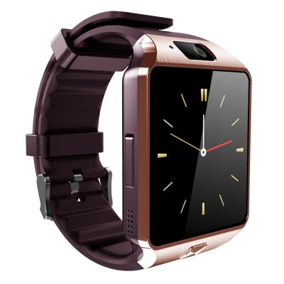Newsday NW09 Smartwatch PhoneSmart Watch Phone<br>Newsday NW09 Smartwatch Phone<br><br>Type: Watch Phone<br>CPU: MTK6260<br>External memory: TF card up to 32GB (not included)<br>Wireless Connectivity: Bluetooth, GSM<br>Network type: GSM<br>Frequency: GSM850/900/1800/1900MHz<br>Bluetooth: Yes<br>Screen type: Capacitive, IPS<br>Screen size: 1.54 inch<br>Screen resolution: 240 x 240<br>Camera type: Single camera<br>Back-camera: 0.3MP<br>Video recording: Yes<br>SIM Card Slot: Single SIM(Micro SIM slot)<br>TF Card Slot: Yes<br>Micro USB Slot: Yes<br>Picture format: PNG, JPEG, GIF, BMP<br>Music format: AAC, MP3, WAV<br>Video format: 3GP<br>Languages: Russian, English, French, German, Italian, Spanish, Turkish, Arabic, Polish, Portuguese, Dutch, Greek<br>Additional Features: Sound Recorder, Browser, Alarm, Bluetooth, Calendar, FM, People, MP3, Calculator..., MP4<br>Cell Phone: 1<br>Battery: 300mAh<br>USB Cable: 1<br>English Manual : 1<br>Product size: 4.35 x 4.0 x 0.98 cm / 1.71 x 1.57 x 0.39 inches<br>Package size: 10 x 10 x 9 cm / 3.93 x 3.93 x 3.54 inches<br>Product weight: 0.060 kg<br>Package weight: 0.270 kg