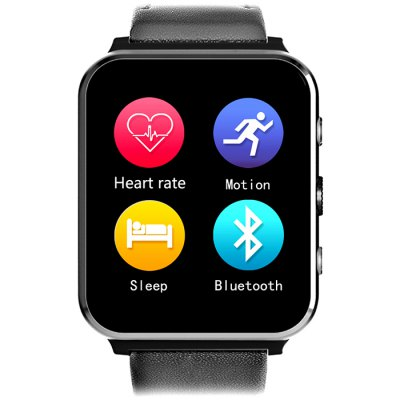 L7 Smartwatch PhoneSmart Watch Phone<br>L7 Smartwatch Phone<br><br>Type: Watch Phone<br>CPU: MTK6261<br>Wireless Connectivity: Bluetooth, GSM<br>Network type: GSM<br>Frequency: GSM850/900/1800/1900MHz<br>Bluetooth: Yes<br>Screen type: Capacitive, IPS<br>Screen size: 1.54 inch<br>IPS: Yes<br>Screen resolution: 240 x 240<br>Camera type: Single camera<br>Front camera: 1.3MP<br>SIM Card Slot: One is micro SIM slot<br>Micro USB Slot: Yes<br>Picture format: JPEG, GIF, PNG<br>Music format: AAC, WAV, AMR<br>Video format: WMV, 3GP, RM, AVI, MP4, RMVB<br>Languages: English, French, Italian, Arabic, Persian, Turkish, Russian, Spanish, German, Portuguese, Polish<br>Additional Features: Sound Recorder, Alarm, Calendar, People, Bluetooth, Calculator..., MP3<br>Cell Phone: 1<br>Battery: 1 x 300mAh<br>USB Cable: 1<br>Screwdriver: 1<br>English Manual : 1<br>Product size: 4.6 x 3.8 x 1.28 cm / 1.81 x 1.49 x 0.50 inches<br>Package size: 9.0 x 9.0 x 7.0 cm / 3.54 x 3.54 x 2.75 inches<br>Product weight: 0.050 kg<br>Package weight: 0.210 kg