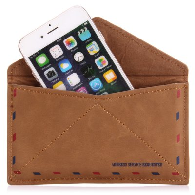 PU Leather Protective Case for Phone 4.7inch