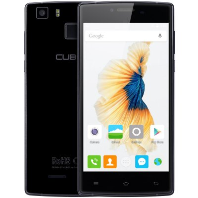CUBOT S600 4G Smartphone