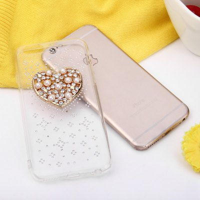 ФОТО Garland Pattern Protective Back Case for iPhone 6 / 6S Case
