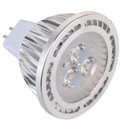 5 x MR16 5W 500Lm COB LED Spot Light
