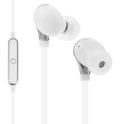 S360 Bluetooth CSR 4.0 Sport Stereo In-ear Earbuds with Mic