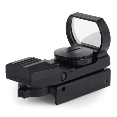 Hunting Tactical 11 x 22 x 33 Holographic Reflex Scope
