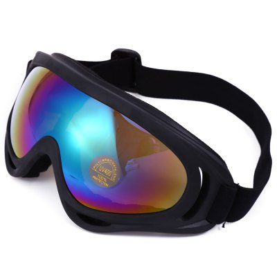 Robesbon UV400 Cycling Goggles