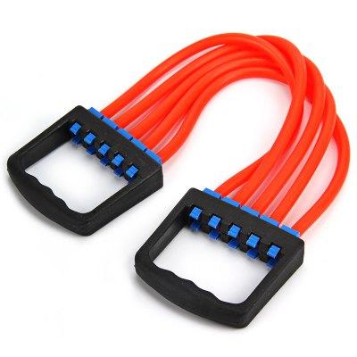 Portable Resistant Chest Expander Puller