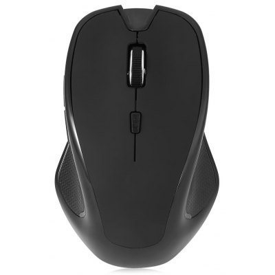Ergonomic Bluetooth 3.0 1600DPI Optical Gaming Mouse
