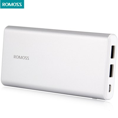 ROMOSS GT1 10000mAh Power Bank