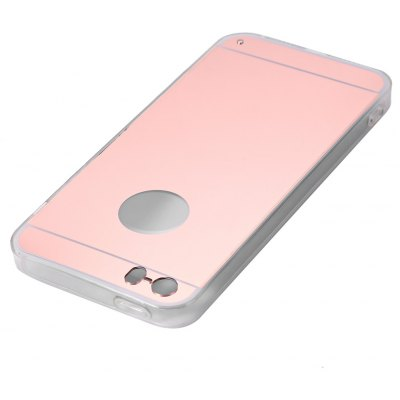 Mirror Cover Case for iPhone 5 5s