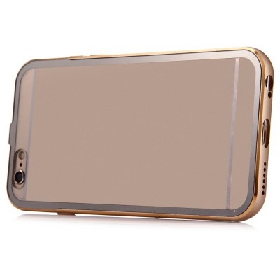 Metal Frame Case for iPhone 6 6s