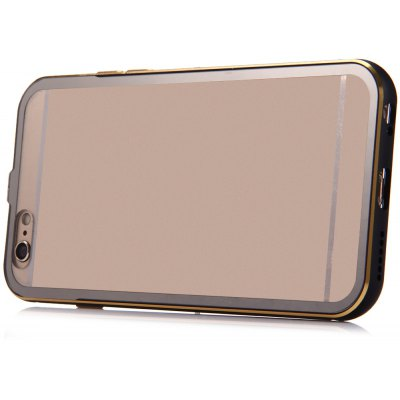 Metal Frame Case for iPhone 6 Plus 6s Plus