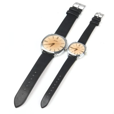 Julius JA - 388 Square Case Round Dial Couple Quartz WatchCouples Watches<br>Julius JA - 388 Square Case Round Dial Couple Quartz Watch<br><br>Brand: Julius<br>Watches categories: Couple tables<br>Watch style: Fashion<br>Shape of the dial: Round<br>Movement type: Quartz watch<br>Display type: Analog<br>Case material: Alloy<br>Band material: Leather<br>Clasp type: Pin buckle<br>Water resistance: 30 meters<br>Package weight: 0.120 kg<br>Package size (L x W x H): 25 x 7.9 x 1.7 cm / 9.83 x 3.10 x 0.67 inches<br>The male watch band dimension (L x W): 2 cm / 0.79 inches<br>The male watch weight: 0.040 kg<br>The male watch size (L x W x H): 24 x 4 x 0.7 cm / 9.43 x 1.57 x 0.28 inches<br>The female watch band dimension (L x W): 1.3 cm / 0.51 inches<br>The female watch weight: 0.025 kg<br>The female size (L x W x H): 21.7 x 2.9 x 0.6 cm / 8.53 x 1.14 x 0.24 inches<br>Package contents: 1 x Julius JA - 388 Leather Couple Quartz Watch