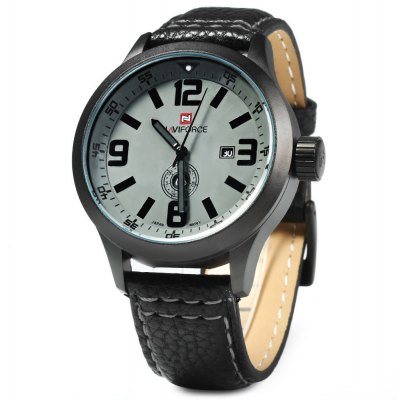 NAVIFORCE NF9057 Quartz Men Watch
