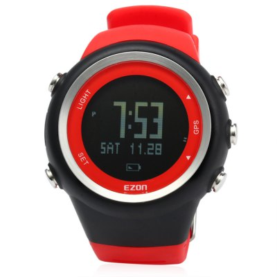все цены на  EZON T031 Male Smart GPS Sports Watch  в интернете