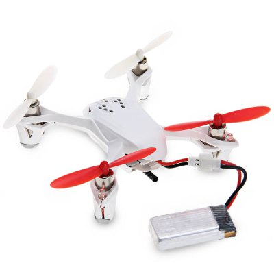 Фотография Hubsan X4 H107D 5.8G Real-time FPV 4CH 6 Axis Gyro RC Quadcopter with 0.3MP HD Camera