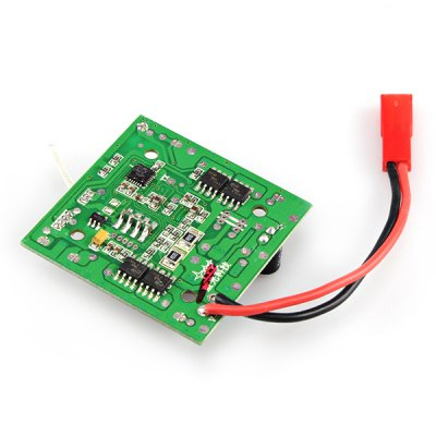 ФОТО Spare Receiver Board for Yizhan Tarantula X6 / JJRC H16 RC Quadcopter