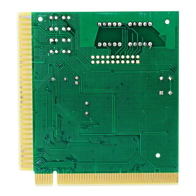 4-digit PCI Motherboard PC Computer Diagnostic Card Board