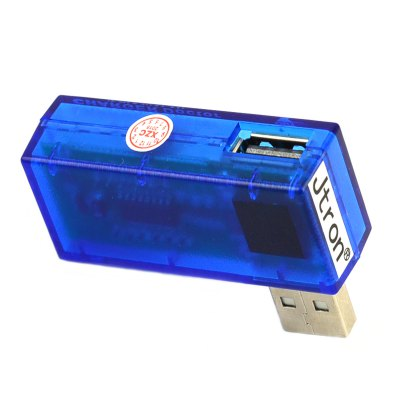 ФОТО Digital USB Power Charger Voltage Current Tester