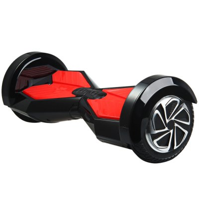 AOSDER Q6 Bluetooth Hoverboard 4400mAh Polymer Battery