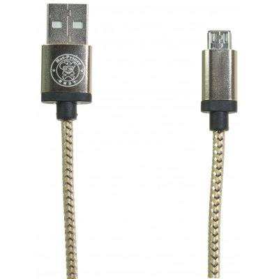 Hat-Prince Micro USB Data Transfer and Charging Cable - 1m