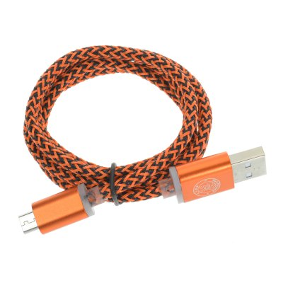 Hat-Prince 1m Micro USB Data Sync Charge Cable