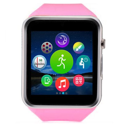 Q10 Smartwatch PhoneSmart Watch Phone<br>Q10 Smartwatch Phone<br><br>Type: Watch Phone<br>CPU: MTK6260<br>External memory: TF card up to 32GB (not included)<br>Wireless Connectivity: GSM,Bluetooth,GPS,NFC<br>Network type: GSM<br>Frequency: GSM850/900/1800/1900MHz<br>GPS: Yes<br>Bluetooth: Yes<br>Screen type: Capacitive,IPS<br>Screen size: 1.54 inch<br>IPS: Yes<br>Screen resolution: 240 x 240<br>Camera type: Single camera<br>Back-camera: 0.3MP<br>Video recording: Yes<br>SIM Card Slot: Single SIM(Micro SIM slot)<br>TF card slot: Yes<br>Micro USB Slot: Yes<br>Picture format: JPEG,PNG<br>Music format: MP3<br>Video format: AVI,MP4<br>Languages: Chinese, English, French, German, Spanish, Portuguese, Dutch, Russian, Polish, Turkish<br>Additional Features: Calculator...,MP4,MP3,FM,Bluetooth,GPS,Sound Recorder,Alarm,Calendar,People<br>Cell Phone: 1<br>Battery: 1 x 400mAh Battery<br>USB Cable: 1<br>Earphones: 1<br>English Manual : 1<br>Product size: 4.800 x 4.100 x 1.100 cm / 1.890 x 1.614 x 0.433 inches<br>Package size: 11.000 x 11.000 x 11.000 cm / 4.331 x 4.331 x 4.331 inches<br>Product weight: 0.056 kg<br>Package weight: 0.233 kg